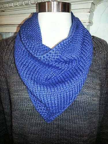 Stash Classes Bandana Cowl